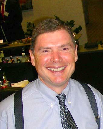Jim Kaster